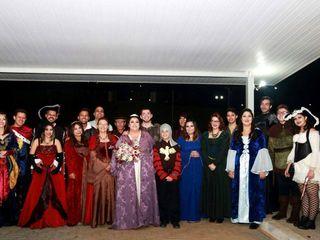 O casamento de Estefane Pereira e Gerson Pereira 3