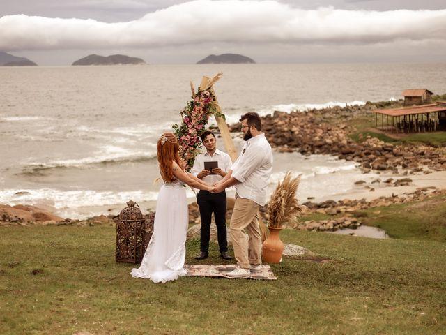 O casamento de Gleice e Nicholas