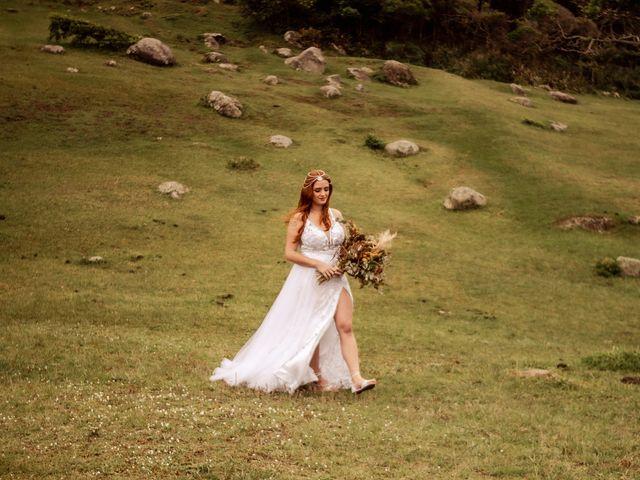 O casamento de Nicholas e Gleice em Palhoça, Santa Catarina 21