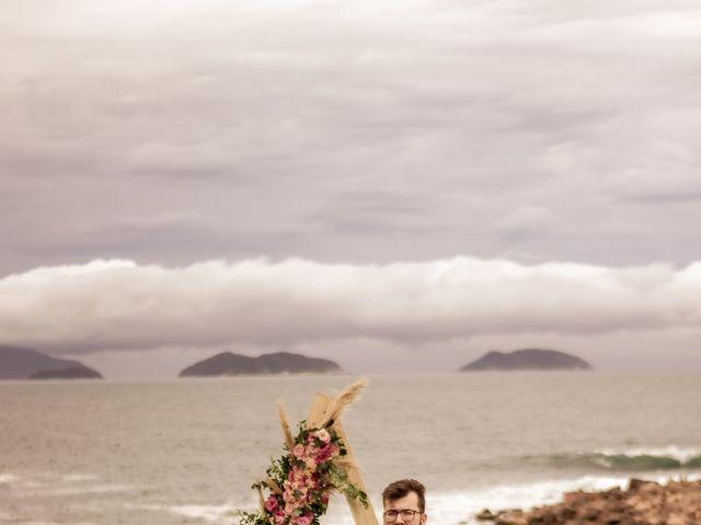 O casamento de Nicholas e Gleice em Palhoça, Santa Catarina 24