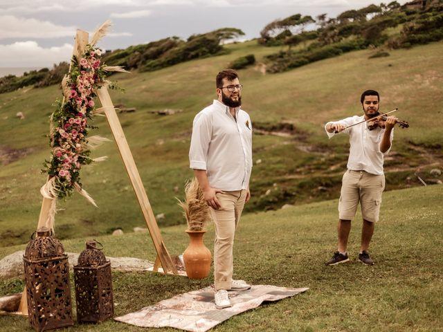 O casamento de Nicholas e Gleice em Palhoça, Santa Catarina 27