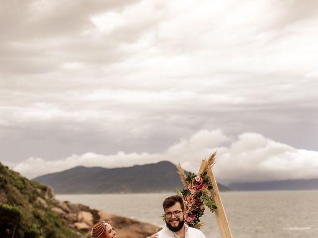 O casamento de Nicholas e Gleice em Palhoça, Santa Catarina 30