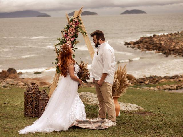 O casamento de Nicholas e Gleice em Palhoça, Santa Catarina 31