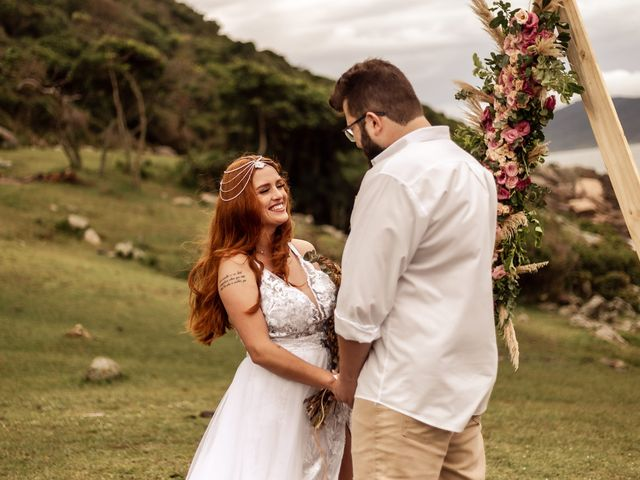 O casamento de Nicholas e Gleice em Palhoça, Santa Catarina 34