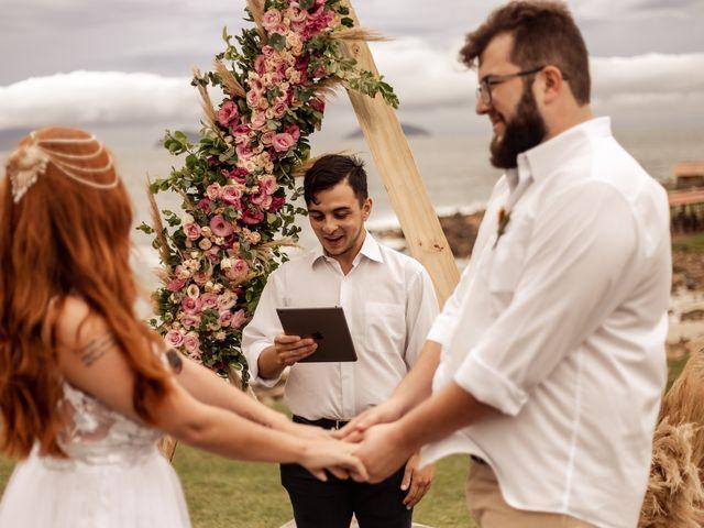 O casamento de Nicholas e Gleice em Palhoça, Santa Catarina 36