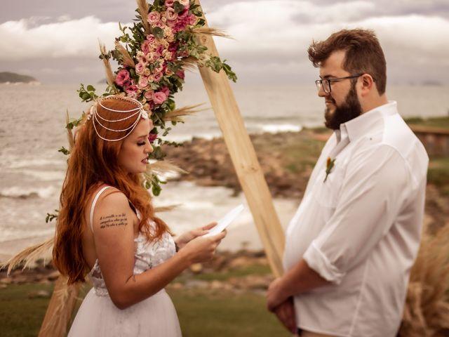 O casamento de Nicholas e Gleice em Palhoça, Santa Catarina 39