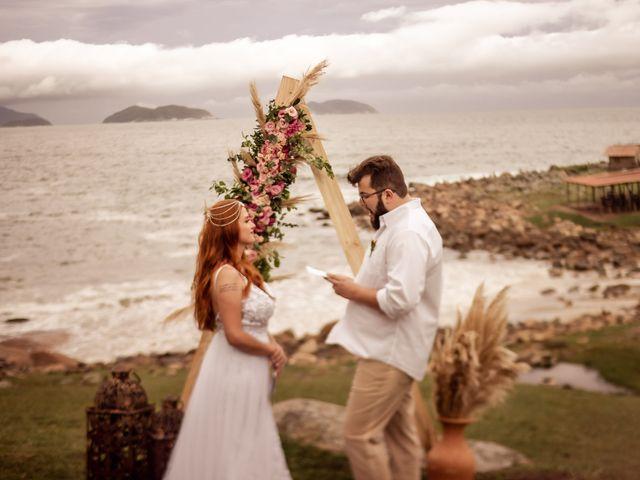 O casamento de Nicholas e Gleice em Palhoça, Santa Catarina 42