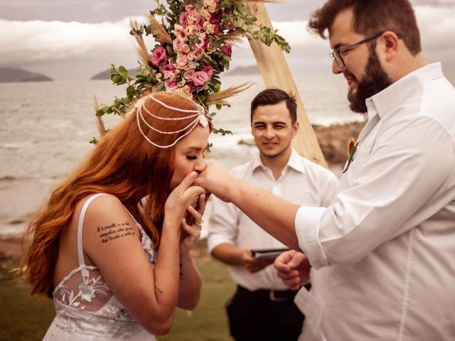 O casamento de Nicholas e Gleice em Palhoça, Santa Catarina 43