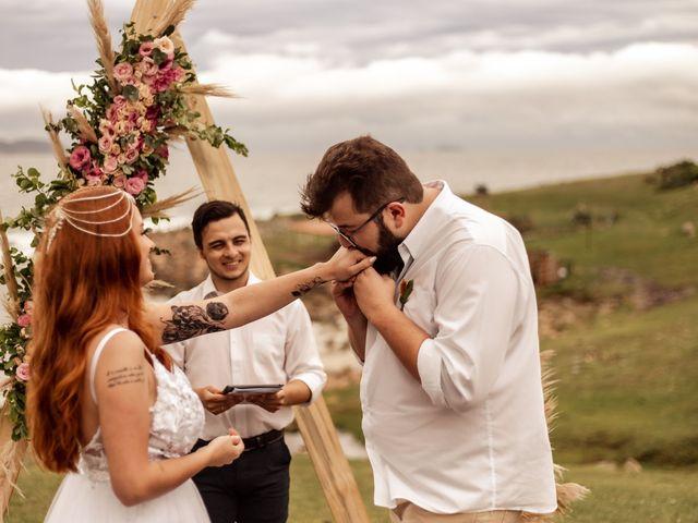 O casamento de Nicholas e Gleice em Palhoça, Santa Catarina 45