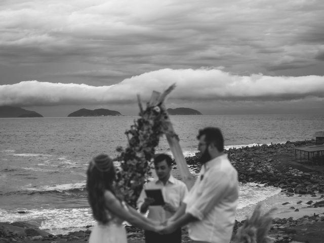 O casamento de Nicholas e Gleice em Palhoça, Santa Catarina 48