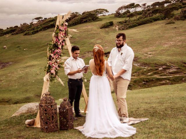O casamento de Nicholas e Gleice em Palhoça, Santa Catarina 49