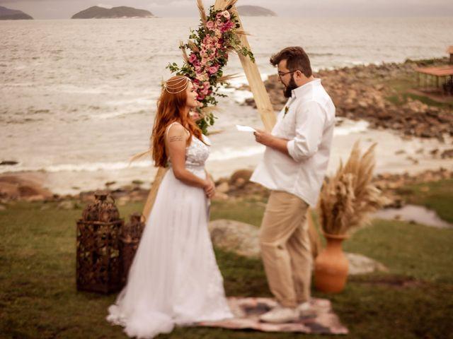 O casamento de Nicholas e Gleice em Palhoça, Santa Catarina 51