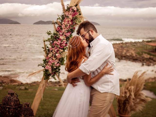 O casamento de Nicholas e Gleice em Palhoça, Santa Catarina 52