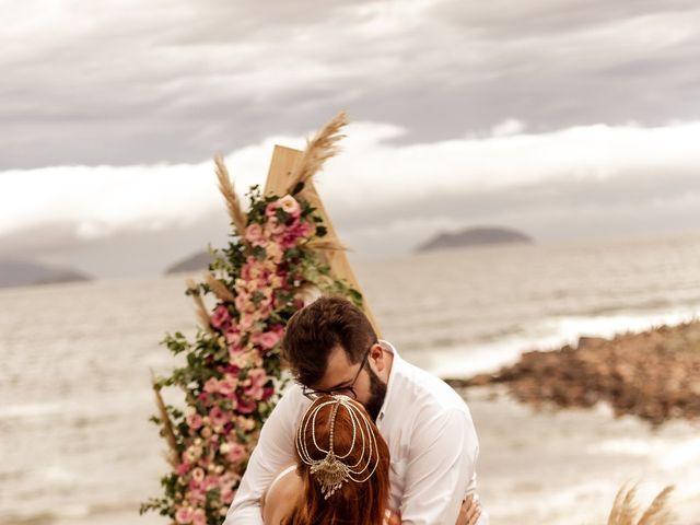 O casamento de Nicholas e Gleice em Palhoça, Santa Catarina 54