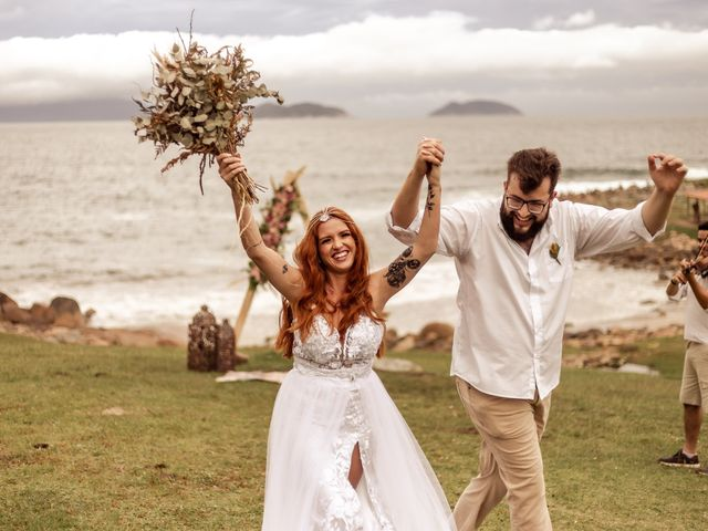 O casamento de Nicholas e Gleice em Palhoça, Santa Catarina 55