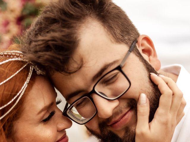O casamento de Nicholas e Gleice em Palhoça, Santa Catarina 60