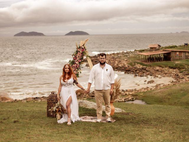 O casamento de Nicholas e Gleice em Palhoça, Santa Catarina 62