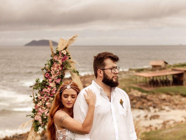 O casamento de Nicholas e Gleice em Palhoça, Santa Catarina 63