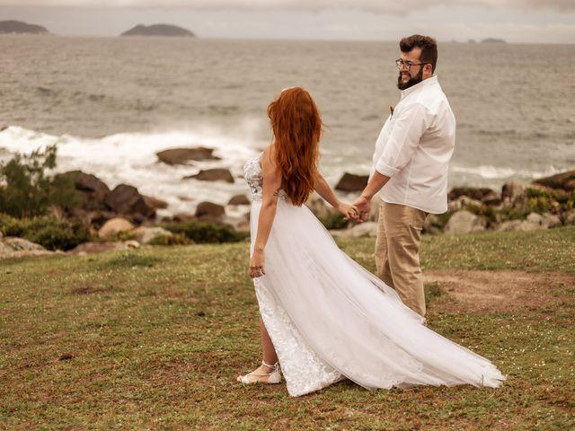 O casamento de Nicholas e Gleice em Palhoça, Santa Catarina 67