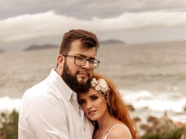 O casamento de Nicholas e Gleice em Palhoça, Santa Catarina 68