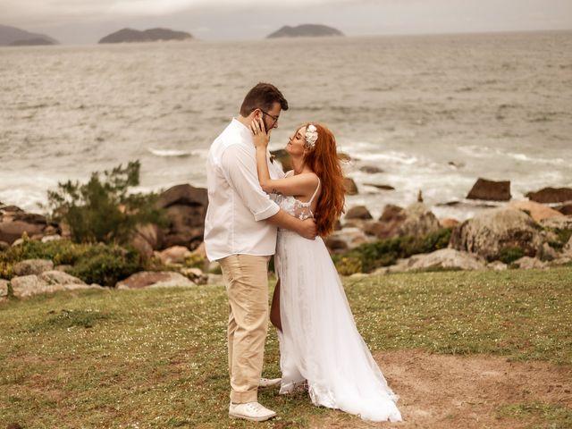 O casamento de Nicholas e Gleice em Palhoça, Santa Catarina 71