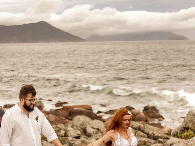 O casamento de Nicholas e Gleice em Palhoça, Santa Catarina 72