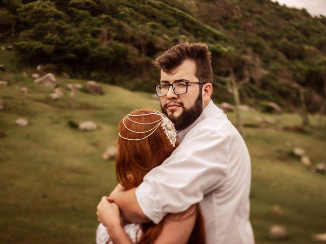 O casamento de Nicholas e Gleice em Palhoça, Santa Catarina 77