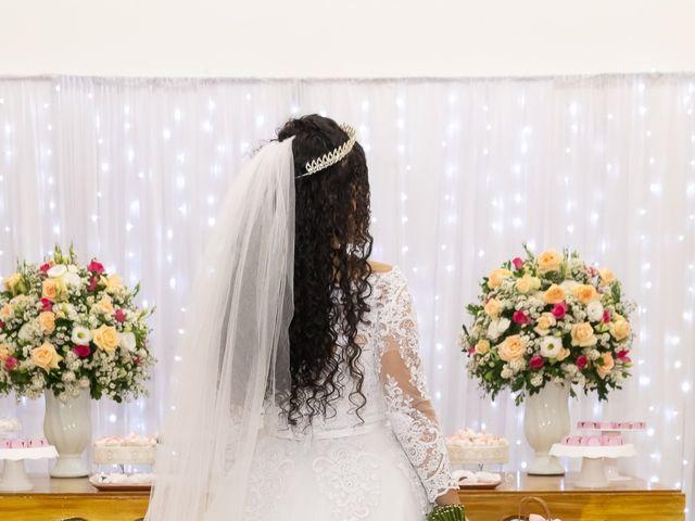 O casamento de Tarcizio Bandeira e Kariane Hipólito em Murici, Alagoas 13
