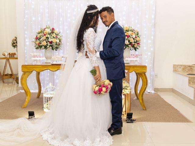 O casamento de Tarcizio Bandeira e Kariane Hipólito em Murici, Alagoas 2