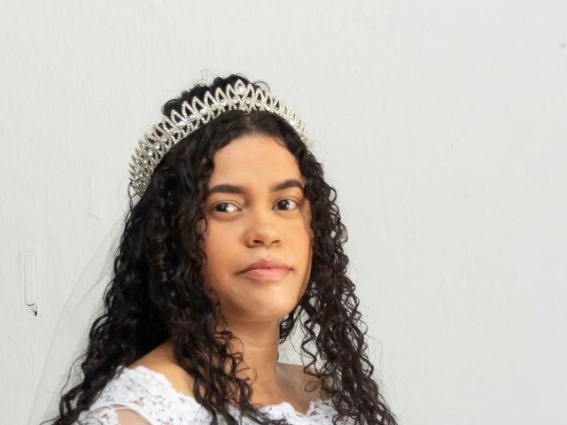 O casamento de Tarcizio Bandeira e Kariane Hipólito em Murici, Alagoas 16
