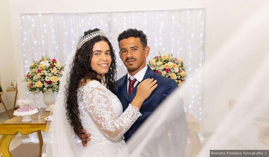 O casamento de Tarcizio Bandeira e Kariane Hipólito em Murici, Alagoas