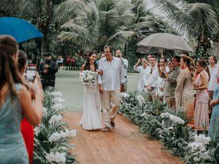 O casamento de Renata e Alceu 3