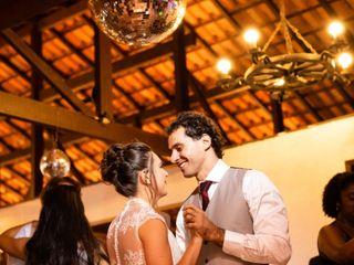 O casamento de Camila e Wilson 3