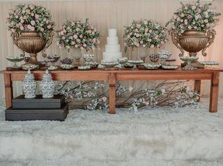 O casamento de Yasmin e Felipe 2