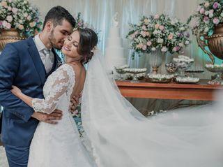 O casamento de Yasmin e Felipe
