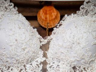 O casamento de Gabriela e Luís Otávio 1