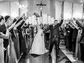 O casamento de Barbara  e Caio  3