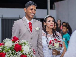 O casamento de Vera e Leandro 3
