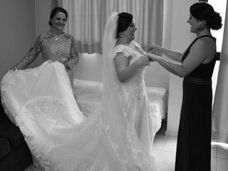 O casamento de Juliana e Rubens 2