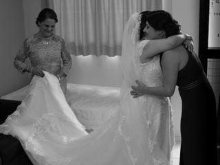 O casamento de Juliana e Rubens 3