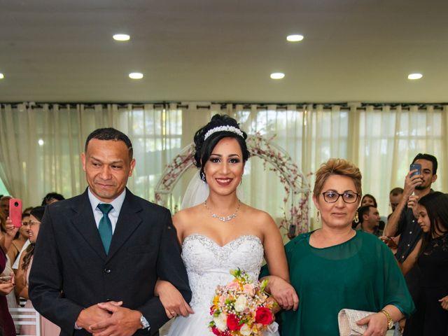 O casamento de Junior e Kelly em Diadema, São Paulo 13