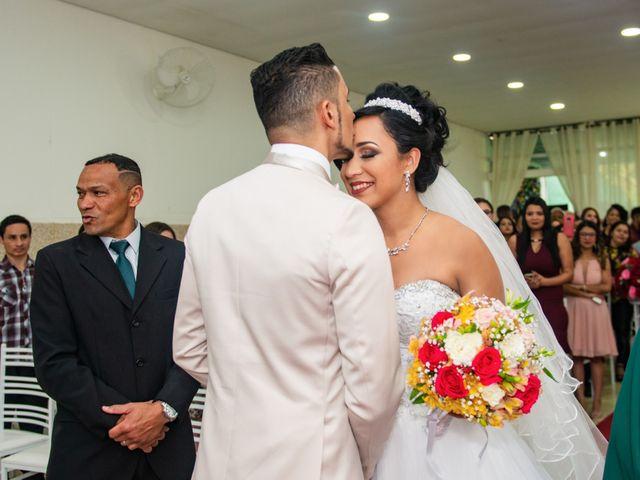 O casamento de Junior e Kelly em Diadema, São Paulo 14