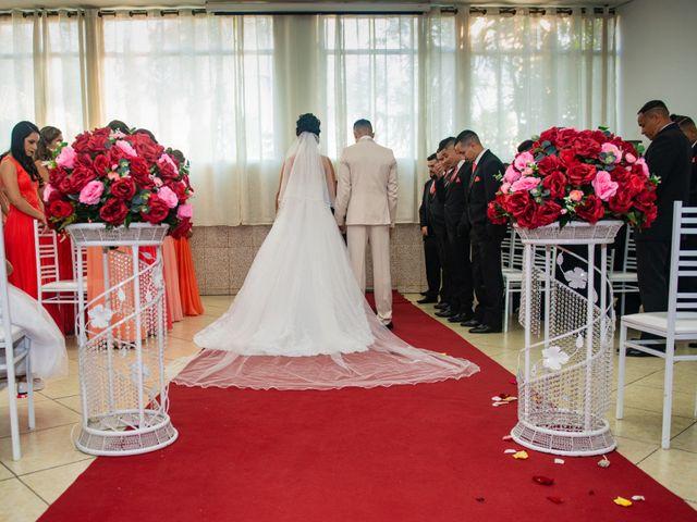 O casamento de Junior e Kelly em Diadema, São Paulo 17