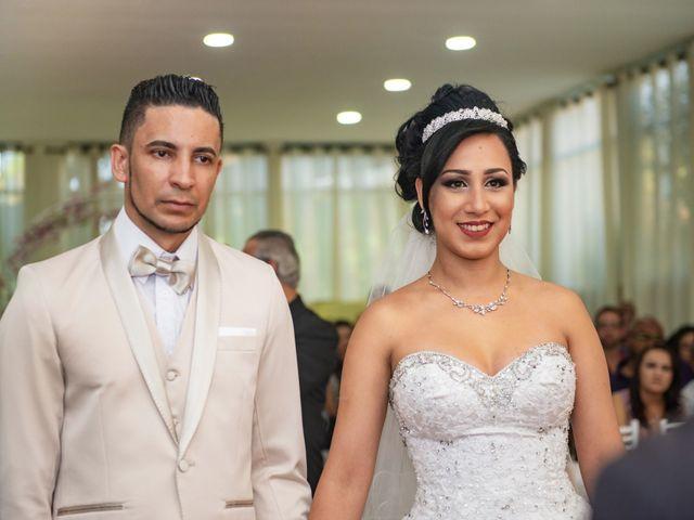O casamento de Junior e Kelly em Diadema, São Paulo 15