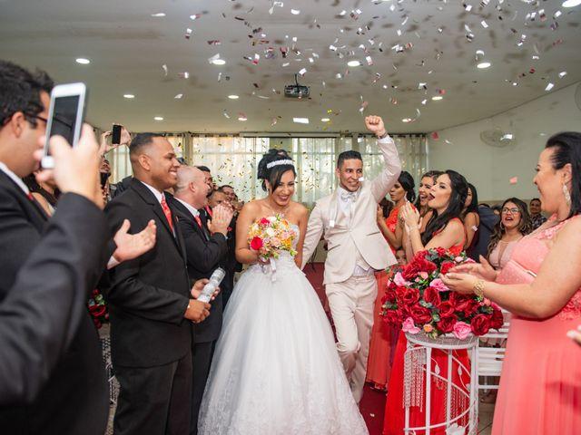 O casamento de Junior e Kelly em Diadema, São Paulo 19