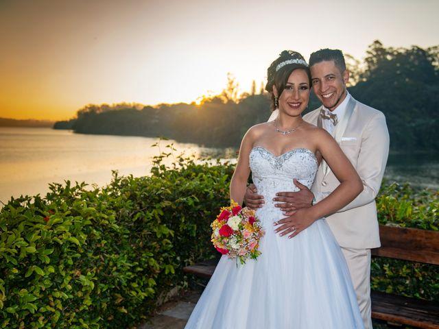 O casamento de Junior e Kelly em Diadema, São Paulo 1