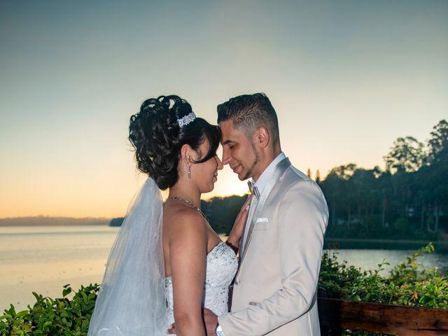 O casamento de Junior e Kelly em Diadema, São Paulo 22