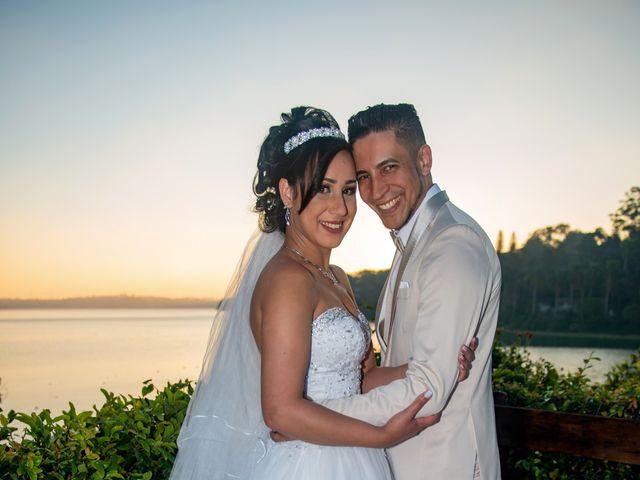 O casamento de Junior e Kelly em Diadema, São Paulo 23