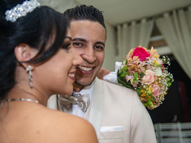 O casamento de Junior e Kelly em Diadema, São Paulo 26