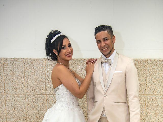 O casamento de Junior e Kelly em Diadema, São Paulo 27